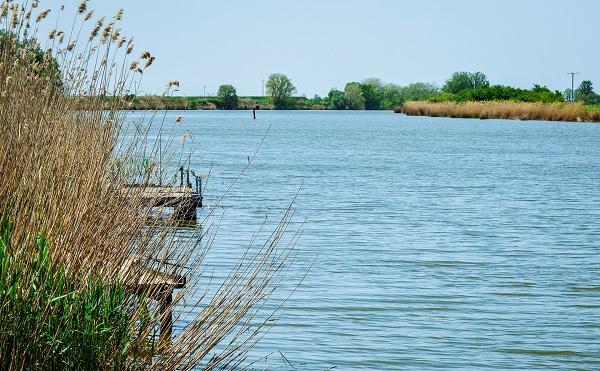 Nyolc vízterület környezete újul meg 109,9 millió forintos támogatásból Vas megyében