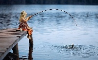 Horgászturisztikai fejlesztés Vas megyében