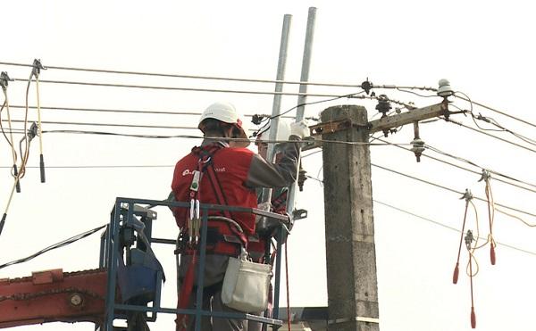 Több mint félmilliárd forint értékű villamos- és gázhálózati beruházást tervez idén az E.ON Zala megyében