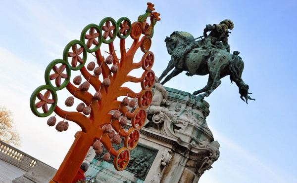 Húsvétkor Budapest a negyedik legnépszerűbb úti cél