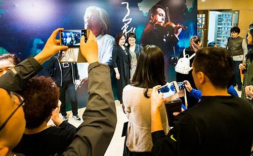 Kínában is láthatják az Újévi Koncertet