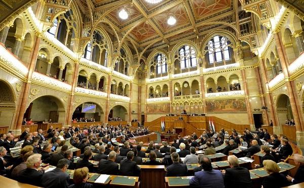 Javaslat a népszavazási törvény módosítására