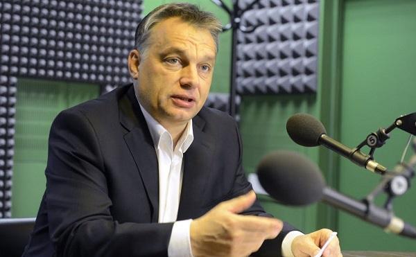 Orbán: Magyarország jó kérdéseket tett fel és jó válaszokat adott