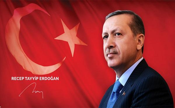 A török államfő ismét az általa alapított kormánypárt elnöke lett