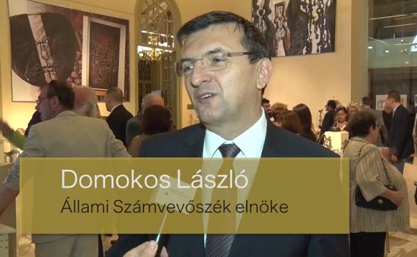 Domokos László: a szépség ugyanannyira fontos, mint egy megbízható költségvetés