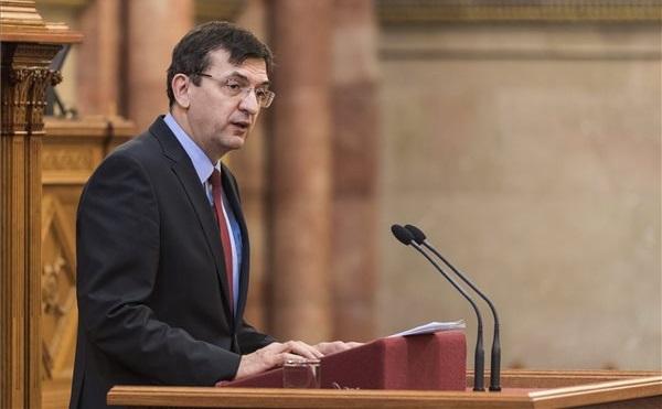 ÁSZ: a jövő évi költségvetés megalapozott, a bevételi előirányzatok teljesíthetőek