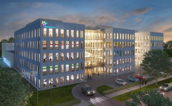 Regionális szolgáltató központ létesül, 150 új munkahelyet hoz létre FrieslandCampina