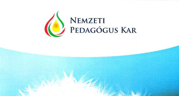 A Nemzeti Pedagógus Kar egyszerre szakmai és oktatáspolitikai fórum, érdek- és értékképviselet