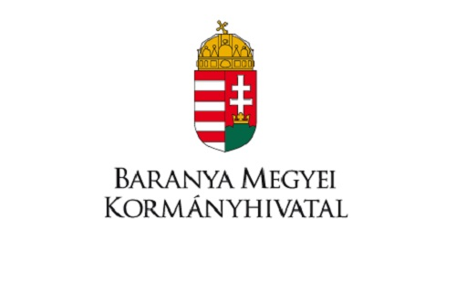 A Baranya Megyei Kormányhivatal 31 épülete újul meg