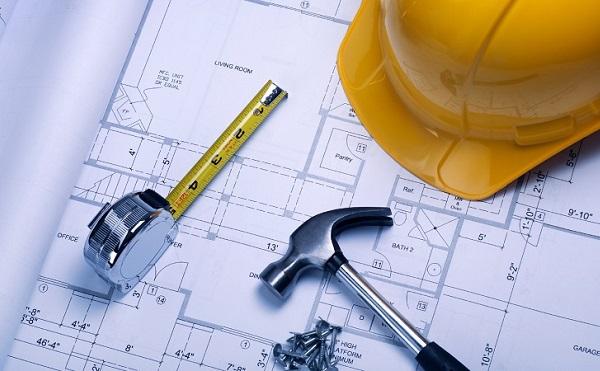 Az építőipar növekedését több dolog is táplálja