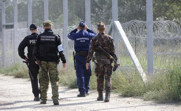 Bakondi: határellenőrzés nélkül nincs biztonság