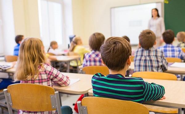 Forrásbővülés az oktatásra