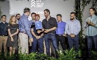 Száz cég közül nyert nemzetközi startup versenyt egy magyar vállalkozás