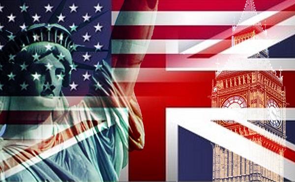 """Donald Trump, amerikai elnök """"nagyon nagy és izgalmas"""" kétoldalú kereskedelmi megállapodás megkötésére lát lehetőséget Londonnal a Brexit után"""