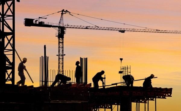 Több mint 38 százalékos növekedés az építőiparban