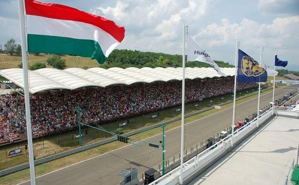 2019-ig fejlesztik a Hungaroringet