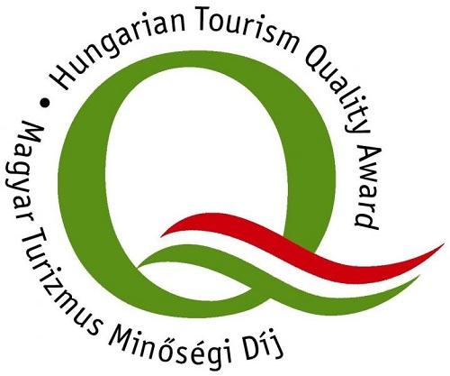 A Magyar Turizmus Minőségi Díj 2016-os pályázatán 13 szálláshely és 3 vendéglátóhely érdemelte ki az elismerést
