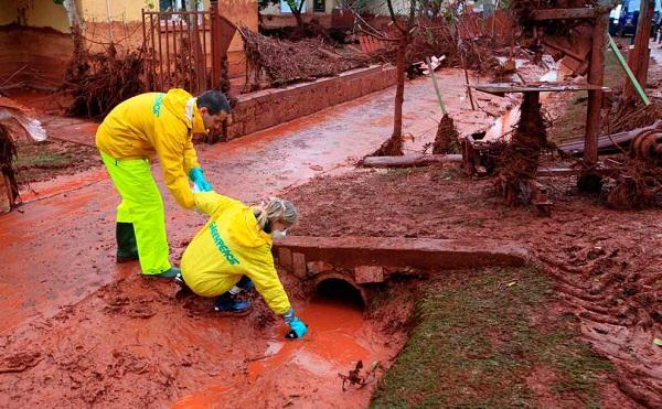 70 milliós kártérítés a vörösiszap-katasztrófa áldozatainak