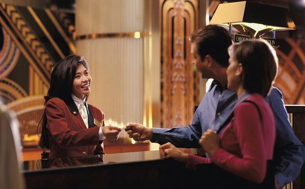 A hazai szállodák növekedése kétszámjegyű