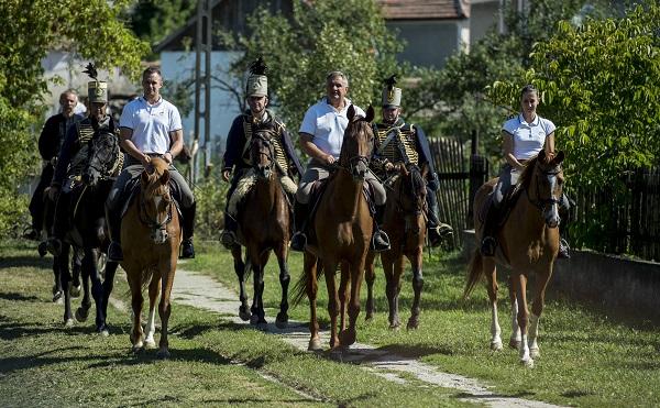 Fejlesztik a lovasturizmus az észak-magyarországi régióban
