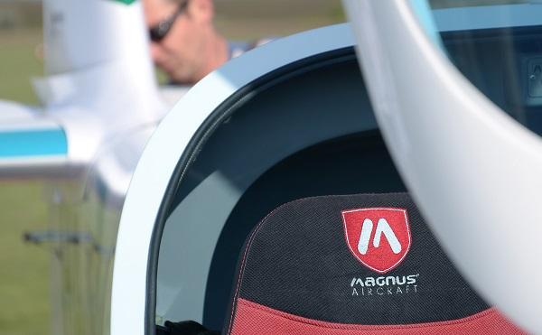 A magyar tulajdonú Magnus Aircraft Zrt. repülőgépgyárat épít Pécsett