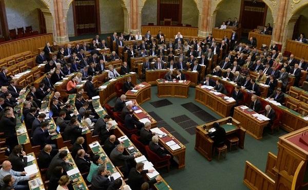 Rendkívüli ülést tart az orgyággyűlés