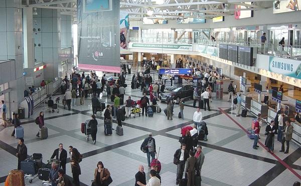 Utasforgalom rekord a Budapest Airport-nál