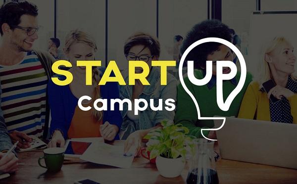 Megvalósul a Startup Campus Budapest
