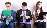 Nőtt a fiatal munkavállalók száma