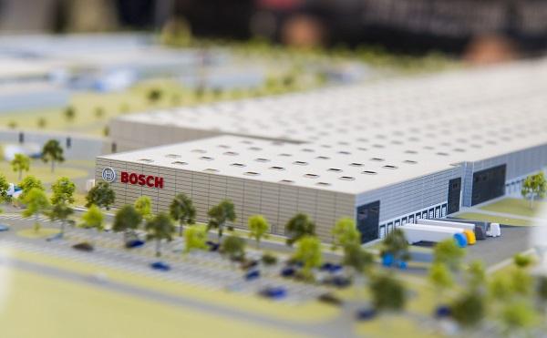 Hazánk legnagyobb ipari parkja lesz a hatvani