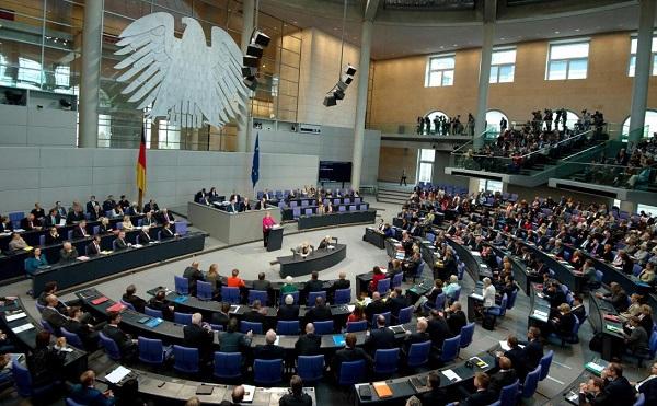 Angela Merkel pártja kapta a legtöbb szavazatot