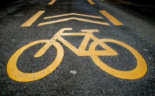 Kerékpárút Szlovéniáig