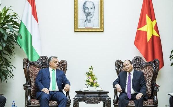 Dinamikus fejlődés a magyar és vietnámi kapcsolatokban