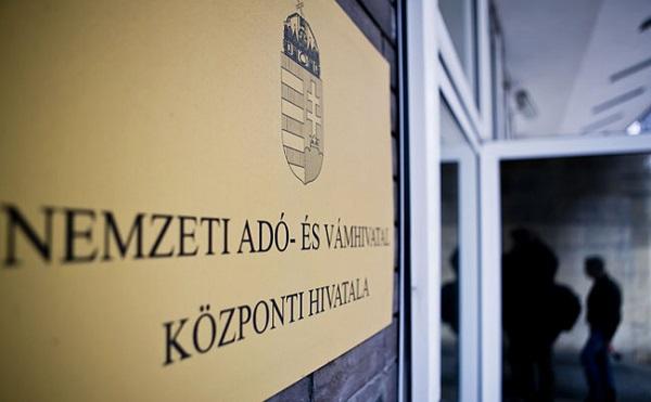 NAV 2.0: az EU legversenyképesebb adóhivatala