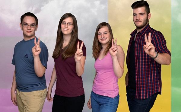 Középiskolások mérik össze pénzügyi tudásukat