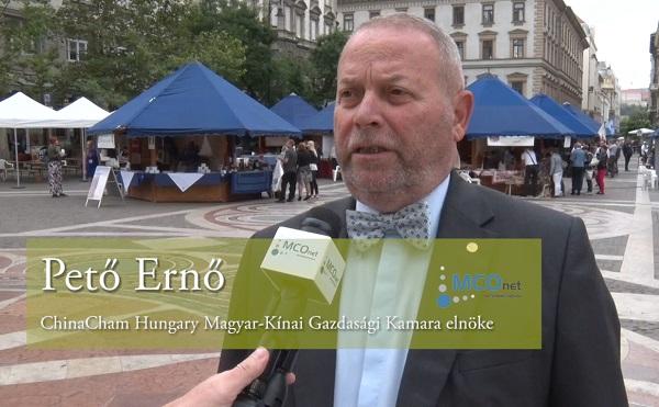 Kuriózum: kínai és magyar együttes ad elő Kodály darabot