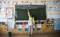 Nyomásgyakorlással változhat az új ukrán oktatási törvény