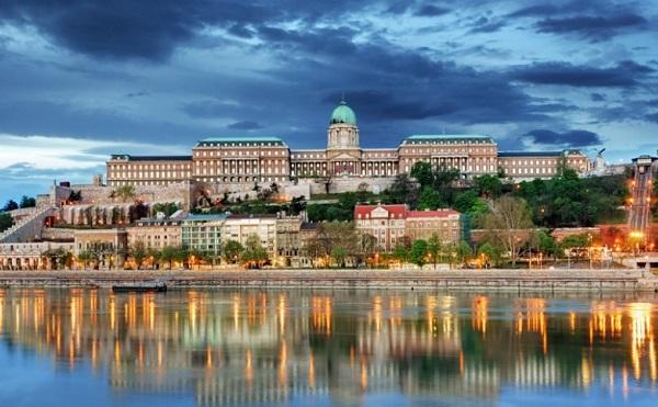 Budapest turizmusáért díjat nyert a Sziget fesztivál