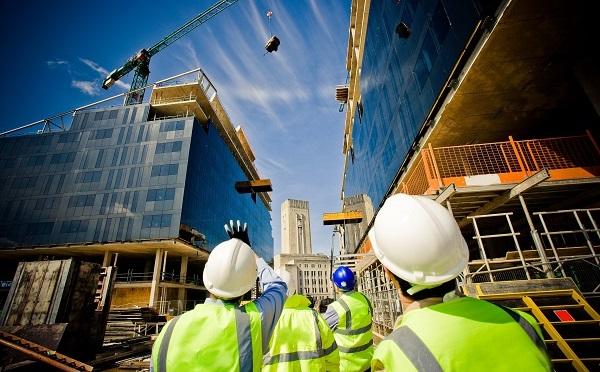 Már nincs válságban az építőipar