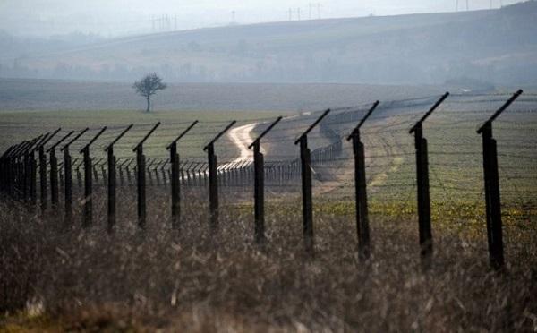 Gazdasági kérdés is a határok védelme