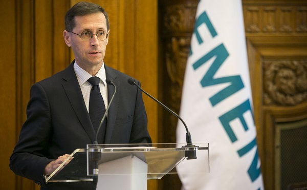 A Siemens is csatlakozott a beszállító-fejlesztési programhoz