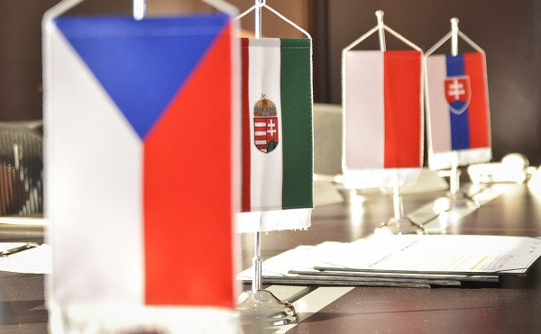 Kiemelten fontos az együttműködés a V4 magyar elnöksége számára