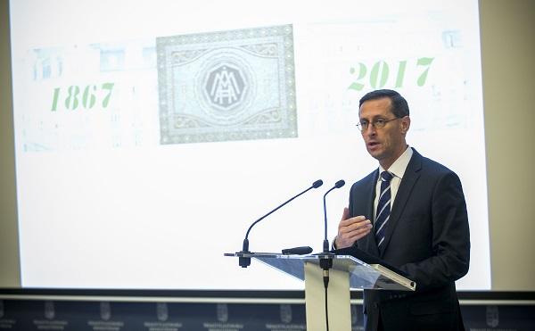 Erős pénzügyi szektor Magyarország előrejutását segíti elő