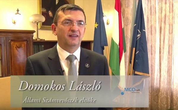 Állami Számvevőszék: 2016-ban megbízhatóan gazdálkodott a magyar költségvetés