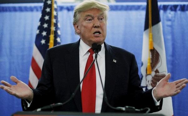 Trump beszámolt ázsiai körútjáról