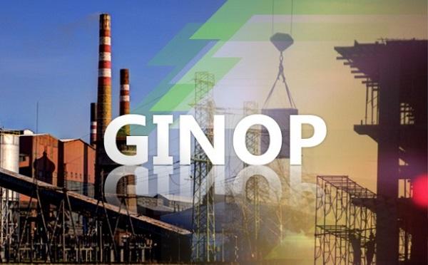 8 ezer projektre 2 ezer milliárd a Ginop keretében