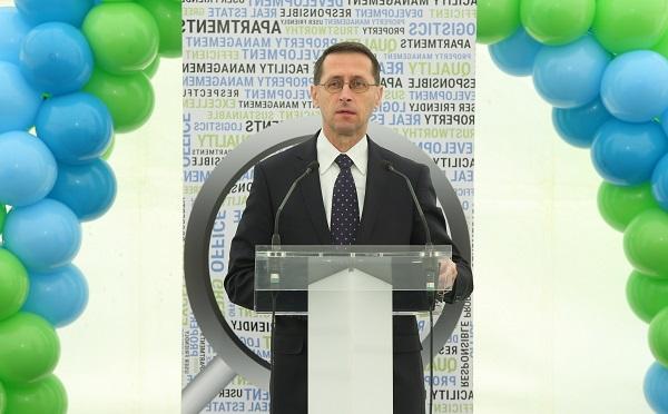 Nagy jelentőségű beruházás Borsod megyében