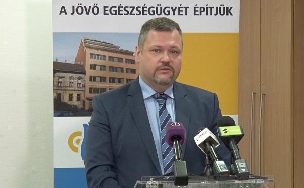 Az Uzsoki kórház az egyik legkedveltebb intézmény, de a fejlesztésnek