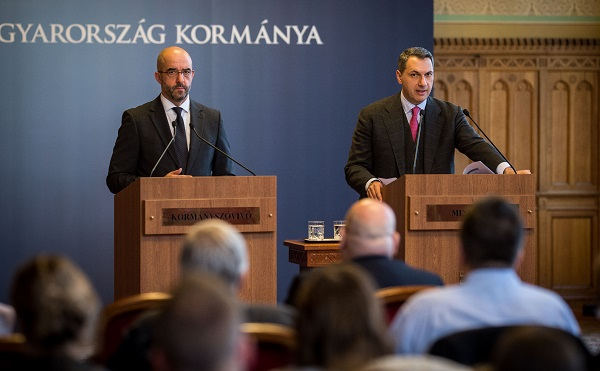 Magyarország továbbra is kitart
