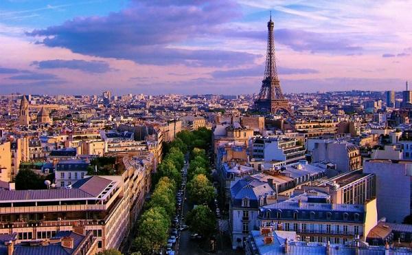 Párizs az innováció európai fővárosa 2017-ben